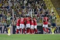 YENİ MALATYASPOR - Fenerbahçe evinde Sivasspora mağlup oldu!
