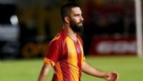 GALATASARAY - Flaş iddia! Arda Turan, Galatasaray ile...