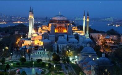 İslam ülkesinden Türk halkına Ayasofya tebriği