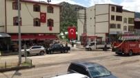 ALLAH - Operasyondaki Mehmetçiğe cami hoparlörlerinden çaldıkları ezgiyle destek verdiler