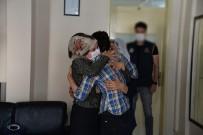 İL EMNİYET MÜDÜRLÜĞÜ - PKK'da çözülme sürüyor! Bir aile daha evladına kavuştu