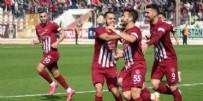 SÜPER LIG - Tarihte bir ilk! Hatayspor, Süper Lig'de...