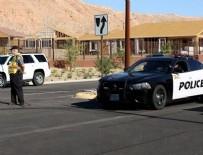 SİLAHLI SALDIRI - ABD'de silahlı saldırı: 2 polis öldürüldü
