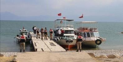 Van'daki tekne faciasında ölü sayısı yükseldi!