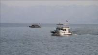 HELIKOPTER - Van Gölü'ndeki faciada ölü sayısı 21 oldu!