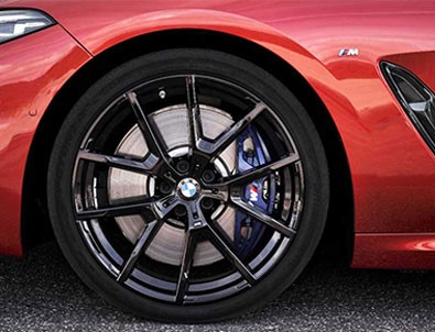 Efsane BMW modeli bakın nerede ortaya çıktı!