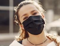 EL TEMİZLİĞİ - Sağlık Bakanlığı'ndan bez maske uyarısı...