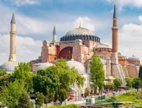 MÜSLÜMANLAR - Din İşleri Yüksek Kurulu'ndan Ayasofya Camii açıklaması