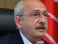 GRUP BAŞKANVEKİLİ - Kemal Kılıçdaroğlu'na yeni dava yolda!