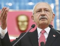 SKANDAL - Kılıçdaroğlu'ndan büyük yalan ve provokasyon