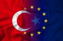 MEVLÜT ÇAVUŞOĞLU - Türkiye'den AB'ye sert tepki!