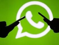 WHATSAPP - Whatsapp çöktü mü?