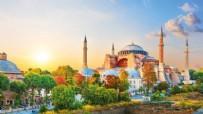 ORTODOKS KILISESI - Yunan kilisesinden Türkiye'ye skandal 'Ayasofya' çağrısı