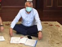 GRUP BAŞKANVEKİLİ - CHP'li Zeydan Karalar'ın 'haciz mağduru' maskesi düştü