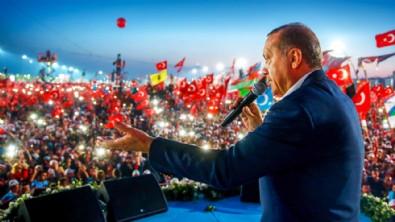 Cumhurbaşkanı Erdoğan 15 Temmuz'u yazdı: FETÖ'nün amacı...