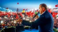 TÜRKİYE CUMHURİYETİ - Cumhurbaşkanı Erdoğan 15 Temmuz'u yazdı: FETÖ'nün amacı...