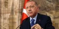 GRUP BAŞKANVEKİLİ - İstanbul Sözleşmesi iptal ediliyor!