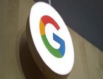 KALIFORNIYA - Google kullanıcıları dinliyor mu?