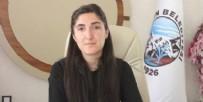 CUMHURIYET BAŞSAVCıLıĞı - HDP'li Betül Yaşar tutuklandı