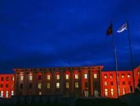 GENÇLİK VE SPOR BAKANLIĞI - Meclis'te 'demokrasi nöbeti' başladı