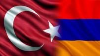 DENIZ KUVVETLERI KOMUTANı - Türkiye'den Ermenistan'a: Boylarını aşan bir girişim, boğulacaklar!