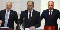 İSTIHBARAT - Akif Çağatay Kılıç, Recep Akdağ ve Efkan Ala'ya yeni görev