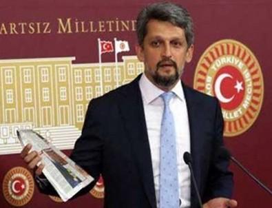HDP'nin Ayasofya hazımsızlığı sürüyor!