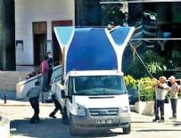 BELEDİYE BAŞKANLIĞI - İyi Parti'nin seçtirdiği CHP'li Bilecik Belediyesi'nin Kayı Boyu düşmanlığı