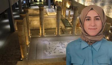 Arkeolog Merve Kaçmış'ın intiharında sır perdesi aralandı!