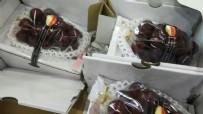 JAPONYA - Bir salkım üzüm 83 bin TL olur mu?
