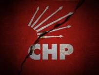 DİSİPLİN KURULU - CHP'de Kurultay öncesi deprem!