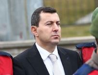 AĞIR CEZA MAHKEMESİ - FETÖ'cü eski Başyaver'in cezası belli oldu!