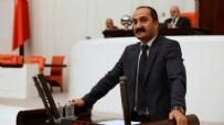 FEN BILIMLERI - HDP'li Mensur Işık'tan eşine 11 saatlik şiddet!