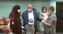 MOLDOVA - MİT'ten Suriye'ye operasyon!
