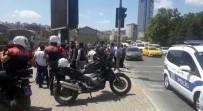 HELIKOPTER - Bağcılar'da polise silahlı saldırı!