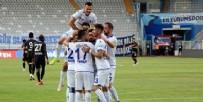 ÜMRANİYESPOR - Erzurumspor bir yıl aradan sonra geri döndü!