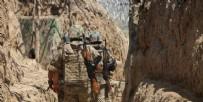 UZMAN ÇAVUŞ - Ermenistan tahrikine son!