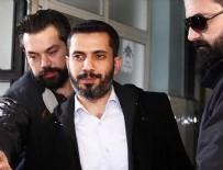 AĞIR CEZA MAHKEMESİ - FETÖ'cü Mehmet Baransu'nun cezası belli oldu