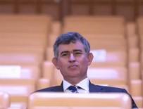 TÜRKIYE BÜYÜK MILLET MECLISI - Metin Feyzioğlu'dan o tepkilere cevap geldi...