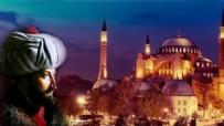 MECLİS BAŞKANLIĞI - 10 soruda Ayasofya gerçeği!