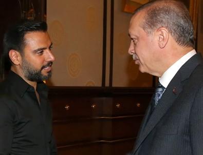 Alişan'dan Erdoğan tepkisi! ''Niye korktunuz ki bu yasadan?'