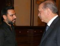 TRAFIK KAZASı - Alişan'dan Erdoğan tepkisi! ''Niye korktunuz ki bu yasadan?'