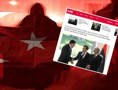 Fransız basını açık açık yazdı: 'Kozlar Türkiye'nin elinde'