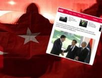 BIRLEŞIK ARAP EMIRLIKLERI - Fransız basını açık açık yazdı: 'Kozlar Türkiye'nin elinde'
