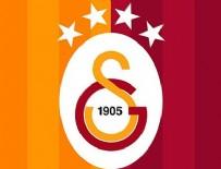 TRABZONSPOR - Galatasaray'da bir ayrılık daha!