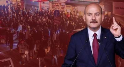 İçişleri Bakanı Süleyman Soylu duyurdu: Çevre, Doğa, Hayvan Koruma Şube Müdürlüğü kuruldu