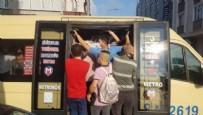 SKANDAL - Küçükçekmece'de skandal!!