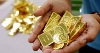 RECEP TAYYİP ERDOĞAN - Türkiye'ye gelen altınlara el koymuşlardı! Sıcak gelişme