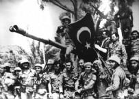 KıBRıS - Başkan Erdoğan'dan Kıbrıs Barış Harekatı açıklaması