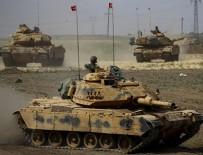 IRAK - İletişim Başkanlığı'ndan 'Türkiye neden Irak'ta? videosu!